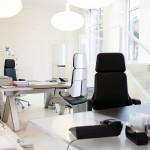 Dreh-& Besucherstühle von Interstuhl